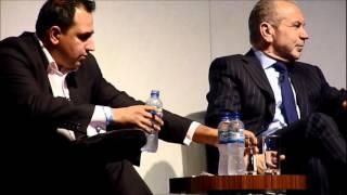 SMETV- Business 2012 - Sir Alan Sugar