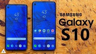 Samsung Galaxy S10 | كل شئ تريد معرفته عن
