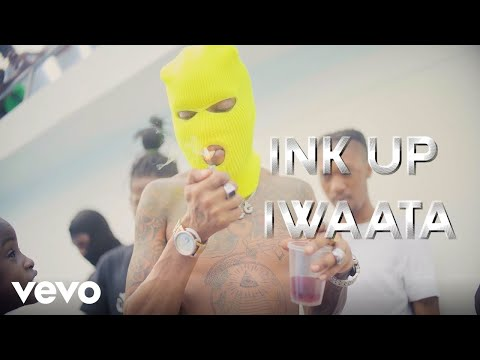 DOWNLOAD: IWaata – INK Up (Official Music Video) Mp4 song