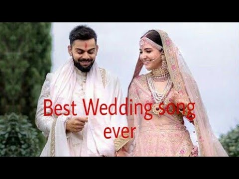 Virat Kohli And Anushka Sharma S Wedding Background Song