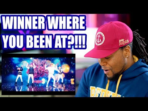 WINNER - 'MILLIONS' M/V |  Comeback Reaction!!!