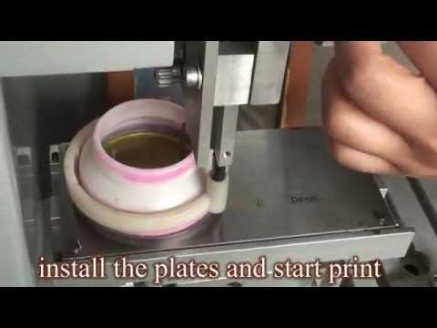 how to make pad printing plate,How to etch the plates,how to cliche the  steel plates