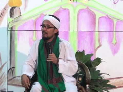 Ceramah Agama Kh. Abu Nawas Vol. 1 Bahasa Madura Lucu
