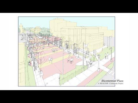 Bicentennial Plaza - Illinois REALTORS®