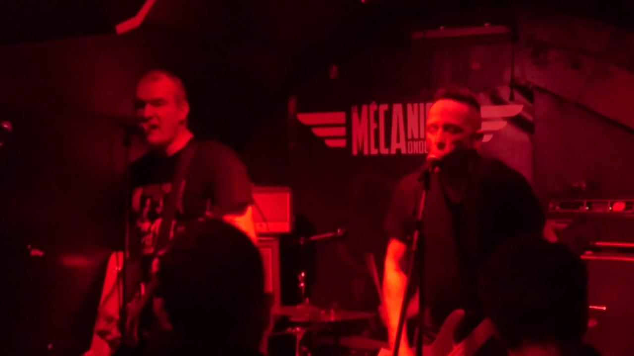 Garage lopez punk rocker rebel paris 02 03 2017 for Garage ad paris