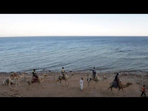 Israelis Return To Touring Sinai Despite Government Warnings