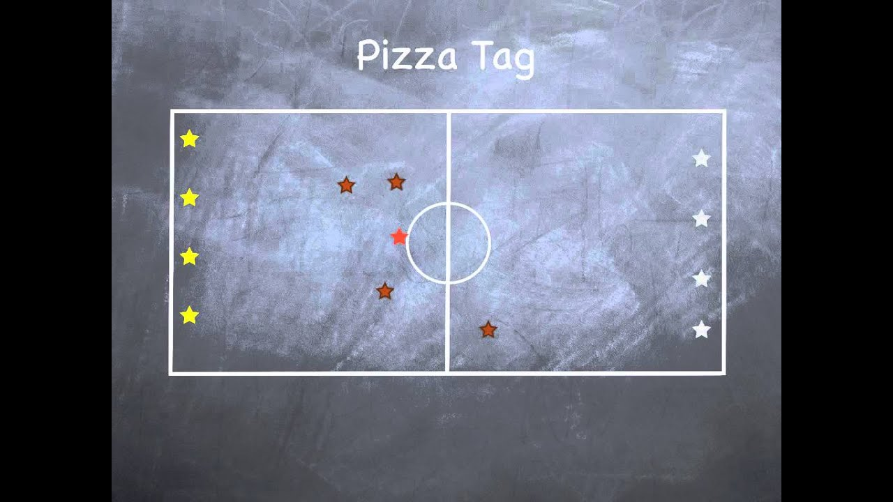 Pizza Games For Kids