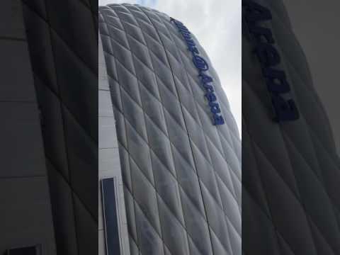 Allianz Arena Bayern München