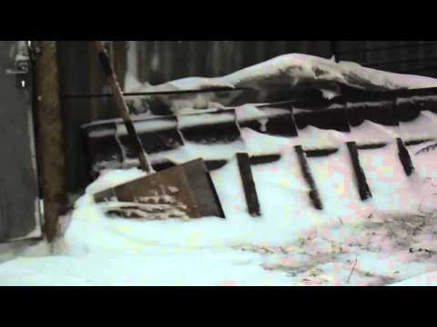 Погода в Снежинске и финиш клинка