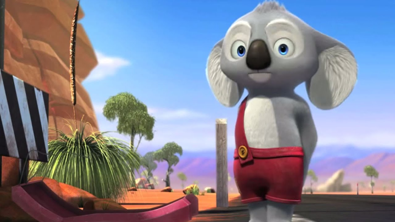 blinky bill the movie download