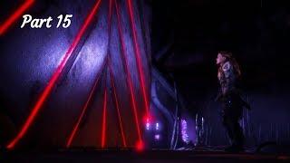 Horizon Zero Dawn™: Задание 15. Великие тайны Земли. Сверхвысокая сложность