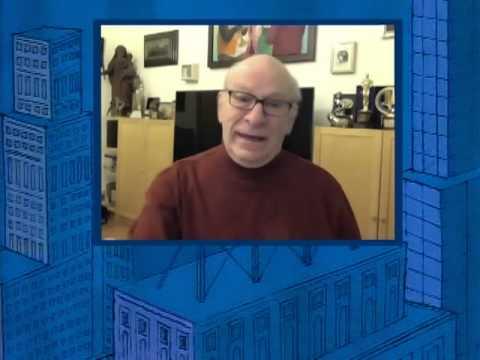 Introduction to NUDNIK Revealed! by Gene Deitch