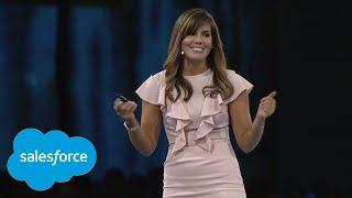 Salesforce Einstein Keynote: AI for Everyone