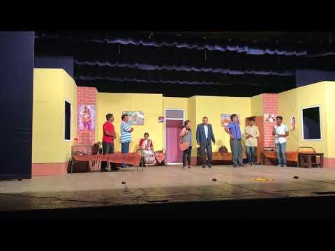 Best scene TARUN TURK MHATARE ARK Drama By Parag Theatre Pune