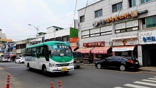 [(선진)연천교통] 연천군 공영버스 38-1번 (전곡시…