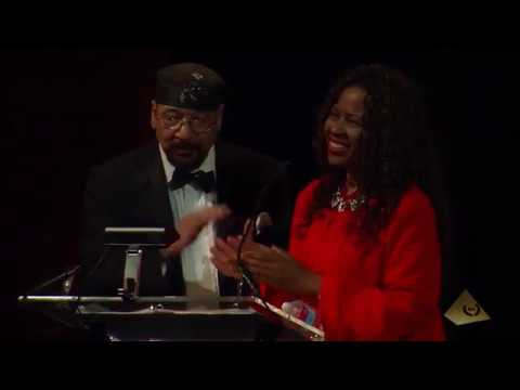 The 3rd Annual Black Legends Awards Silicon Valley Ceremony