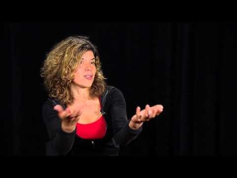 Stanford Faculty - Meet Anne Brunet