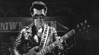 "Link Wray  Father of the power chord ! "" Rumble """