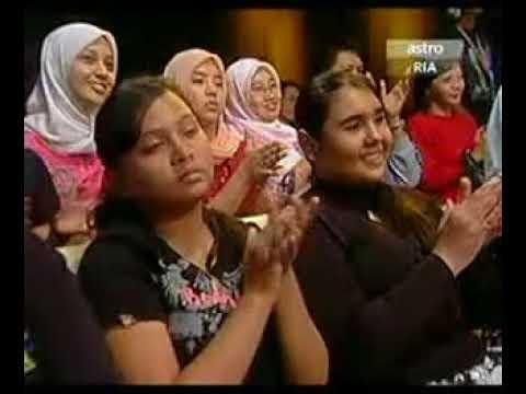 AC Di Sini  with Siti Nurhaliza (Part 1)