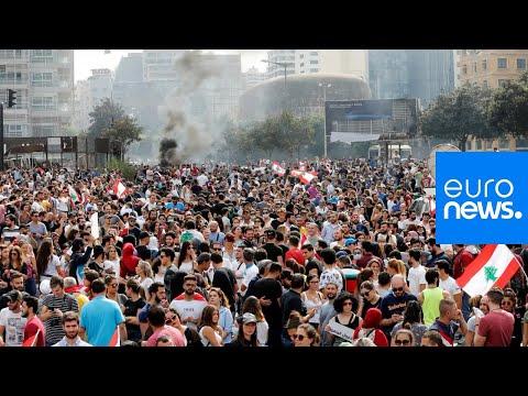 كل ما تريد معرفته عن الاحتجاجات في لبنان  - نشر قبل 2 ساعة