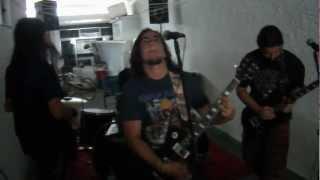 Banda Sepulnation - VLW - 2012