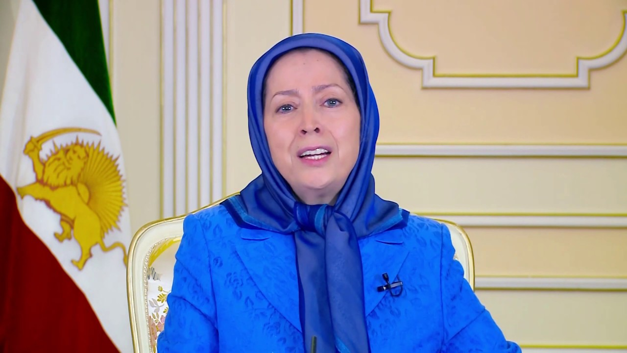 Maryam Rajavi: Silence and inaction vis-à-vis the regime's aggressions have emboldened it. #Regime