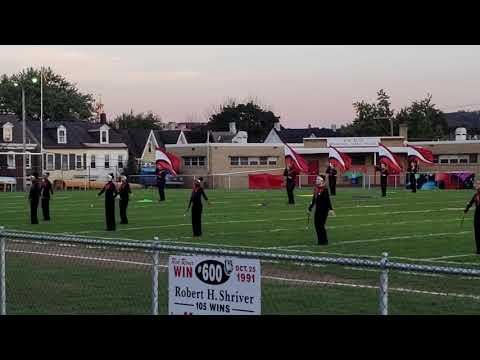 Easton Area Middle School(4)