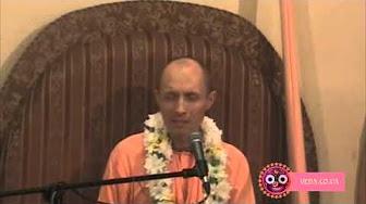 Шримад Бхагаватам 3.25.15 - Бхакти Ананта Кришна Госвами