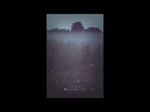 "[FREE] Metal x Architects x Post Hardcore Type Instrumental ""Isolate"" (Prod. IOF) @prodbyiof"