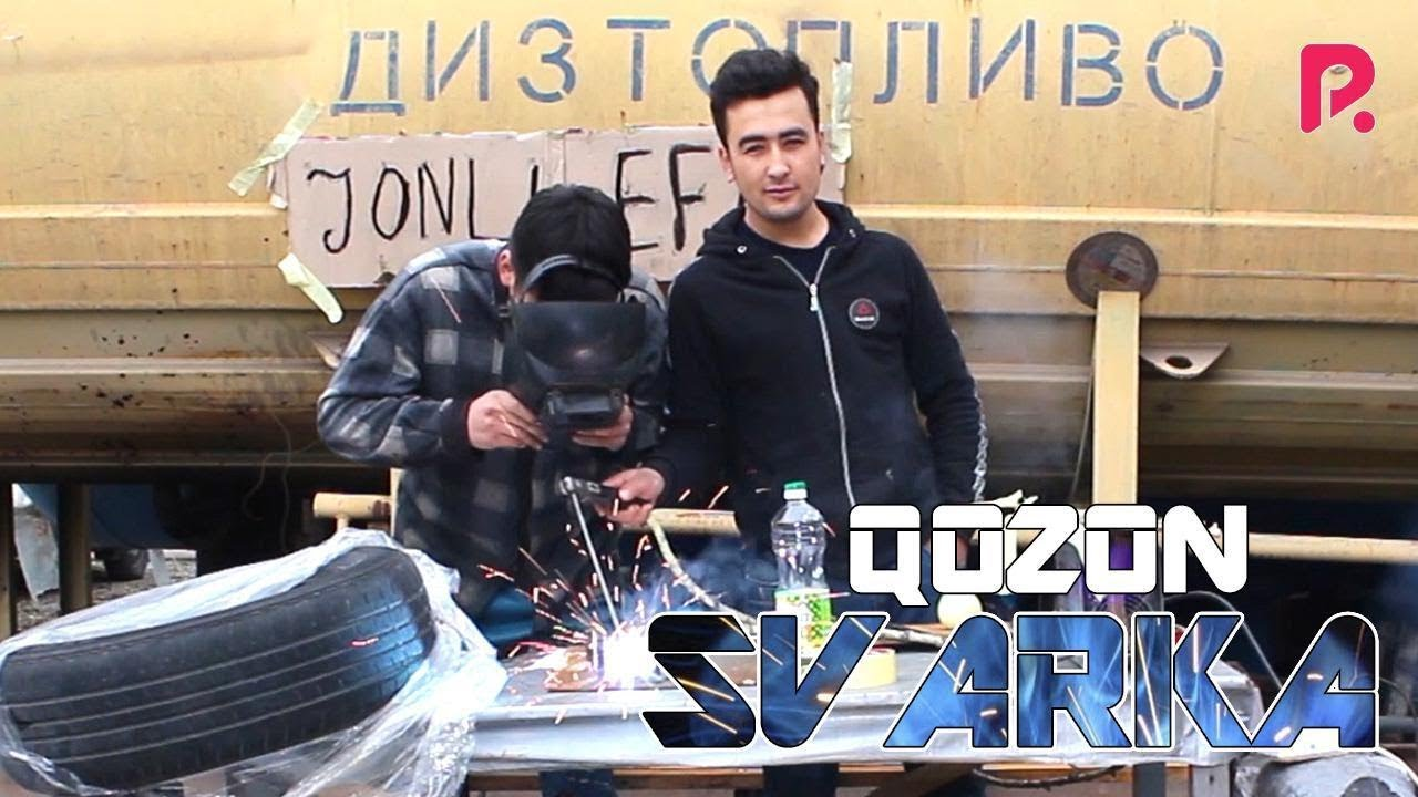 Qozon - Svarka | Козон - Сварка (hajviy ko'rsatuv)