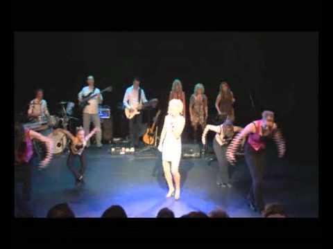 Corine Smits - Perfect - Fairground Attraction