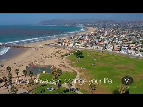 VC Property Shoppe Presents the Ventura Beach Community
