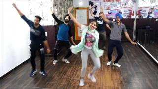 Angreji Wali Madam | Bhangra | Kulwinder Billa | Dr Zeus | Choreograph by Dansation 9888892718