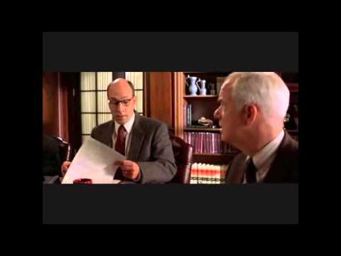 Legally Blonde Video Resume/Welcome To Harvard Clip