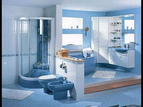 Modern Bathroom Design Ideas in India || Bathroom ...