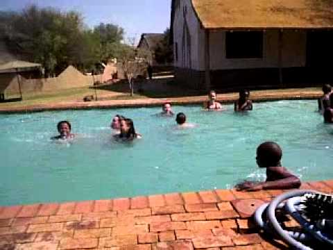 Environmental Education Tours- St Catherines High School- Ukutula2012