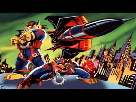 COVER SWAT KATS THEME SONG