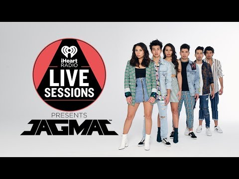 Watch JAGMAC Perform Live! | iHeartRadio Live Session