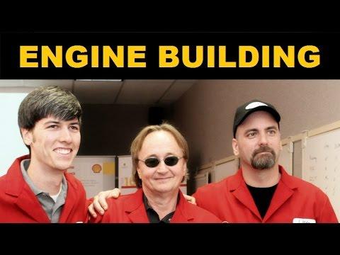 EricTheCarGuy vs Scotty Kilmer vs Engineering Explained - Engine Building Contest