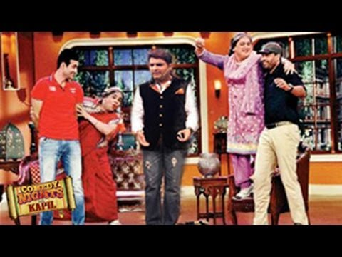 Episode hd last full nights kapil comedy download with