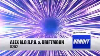 Alex M.O.R.P.H. & Driftmoon - R2D2