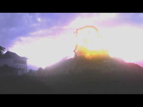 --#VFX Test--[A NUCLEAR BOMB].