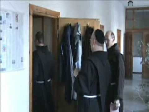 Kolęda u franciszkanów, 2009
