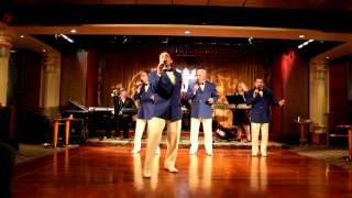 Phil Granito sings Jackie Wilson