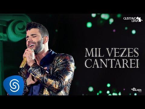 Gusttavo Lima Mil Vezes Cantarei Dvd O Embaixador Ao Vivo