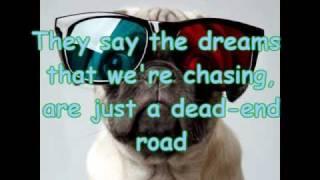 Hawk Nelson - Alive (Lyrics)