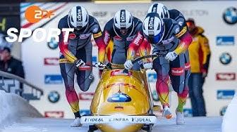 Wintersport kompakt vom 19. Januar | SPORTextra - ZDF