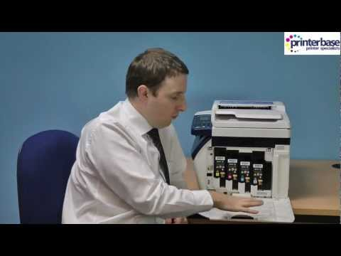 Xerox WorkCentre 6015 Multifunction Printer Overview Review