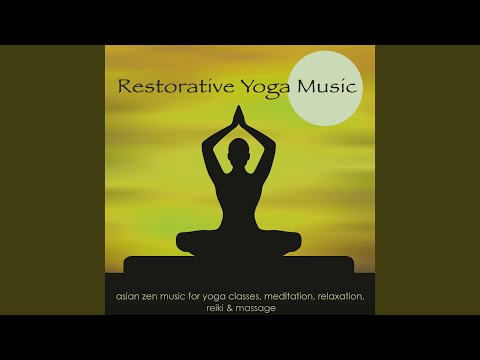 savasana yoga music