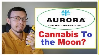 NEXT BIG Investment Opportunity 2019 💲 AURORA INC (WATCH OUT!!!)💲